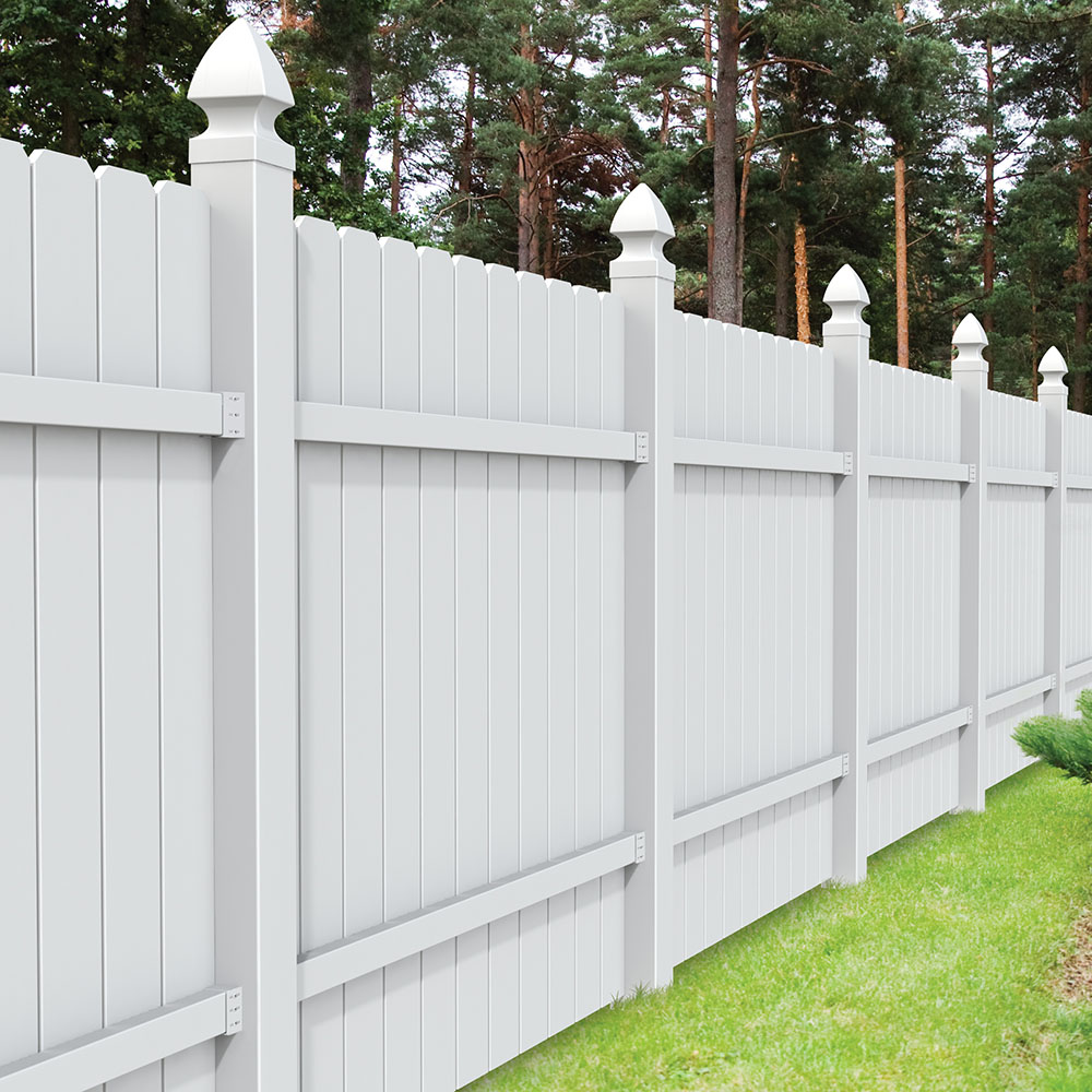 Charlotte fencing company