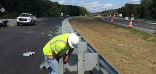 Guard Rails Installation Charlotte